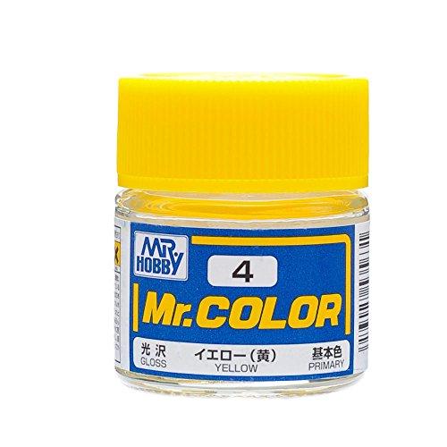 Mr.カラー C4 イエロー