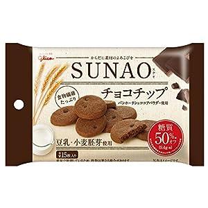 江崎グリコ SUNAO チョコチップ 31g×10個の関連商品4