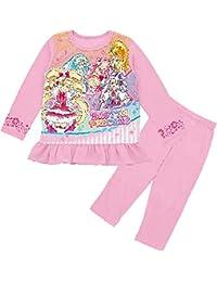 (バンダイ) BANDAI Hugっと プリキュア 光るパジャマ 子供用 女の子 パジャマ 【2434924】