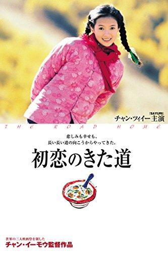 初恋のきた道 (字幕版)