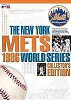 New York Mets: 1986 World Series Collector's Edit [DVD] [Import]