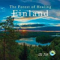 Takashi Kokubo - Iyashi No Mori Finland (CD+BD) [Japan CD] DLEB-801 by Takashi Kokubo