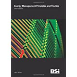 Energy Management Principles and Practice