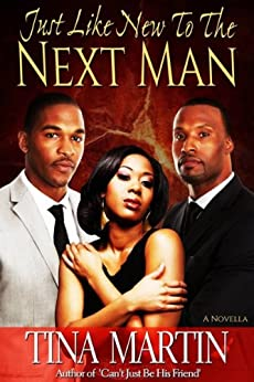 Just Like New to the Next Man by [Martin, Tina]