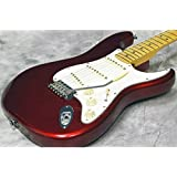 Fender USA フェンダーUSA/American Standard Stratocaster Upgrade Mystic Red/Maple