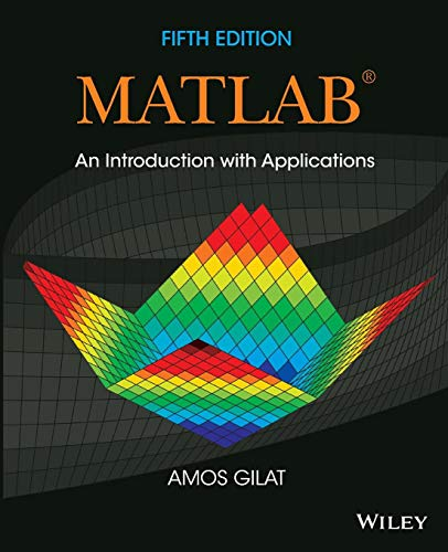 Download MATLAB: An Introduction with Applications (Delisted) 1118629868