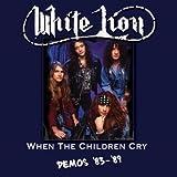 When the Children: Demos 83-89 [12 inch Analog]