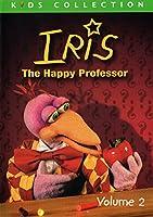 Iris: The Happy Professor 2 [DVD] [Import]