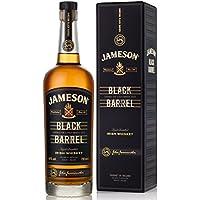 ジェムソン ブラック・バレル 700ml アイリッシュウイスキー ギフト箱入り アイルランド【国内正規品】