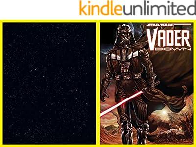 Star: Wars Vader Down Star Wars Comic Book (English Edition)