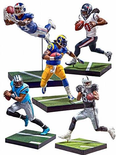 マッデン NFL 17/ アルティメット チーム シリーズ: 8体入りカートン