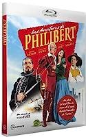 The Adventures of Philibert, Captain Virgin [Blu-ray]