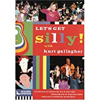 Let's Get Silly [DVD]