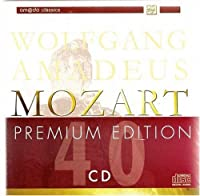 Wolfgang Amadeus Mozart: Premium Edition by MOZART