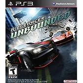 Ridge Racer Unbounded (輸入版)