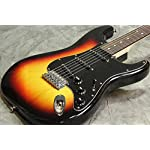 Fender Japan Exclusive Classic 70s Stratocaster Rosewood 3-Tone Sunburst フェンダー ジャパンエクスクルーシブ ストラトキャスター