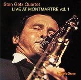 ライヴ・アット・モンマルトル Vol.1Live At Montmartre Vol.1
