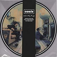 Definitely Maybe: 25th Anniversary Edition + Belly Band