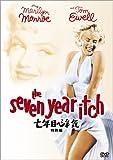七年目の浮気 (特別編) [DVD]