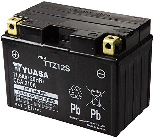 TTZ12S