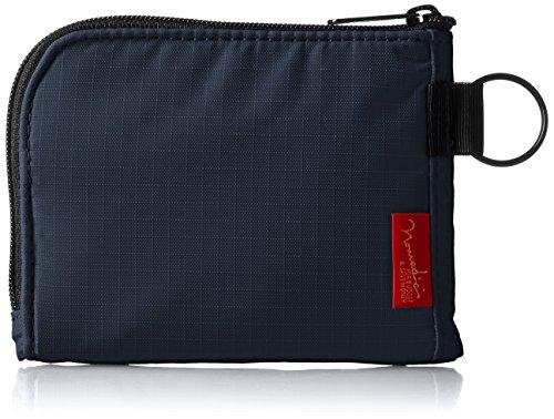 [ノーマディック] 財布 小銭入れ SA-08 紺