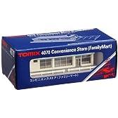 TOMIX Nゲージ 4070 コンビニエンスストア (ファミリーマート)
