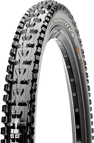 Maxxis High Roller II Dual Compound EXO Folding Tire, 29-Inch x 2.3-Inch