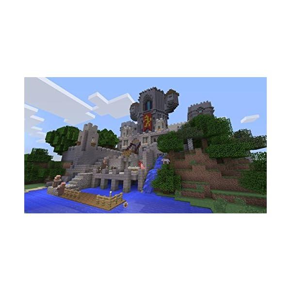 Minecraft: PlayStation ...の紹介画像3