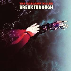 Breakthrough [帯解説・ボーナストラック1曲収録 / 国内盤] (BRC351)
