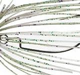 ティムコ(TIEMCO) ラバージグ PDL ベイトフィネスジグハイパー 7g グラスシュリンプ #41