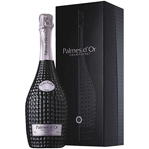 ニコラ・フィアット パルム・ドール ロゼ 2006 ギフトボックス入 750ml [フランス/スパークリングワイン/辛口/ミディアムボディ/1本]
