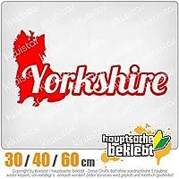 KIWISTAR - Yorkshire Terrier 15色 - ネオン+クロム! ステッカービニールオートバイ