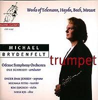 Telemann  Hydn  Bach  Mozart