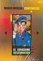 El Gendarme Desconocido [DVD] [Import]