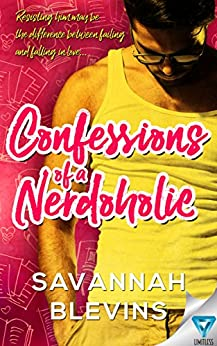 Confessions Of A Nerdoholic by [Blevins, Savannah]