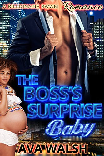The Boss's Surprise Baby (English Edition)