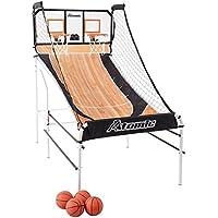 GREEM MARKET(グリームマーケット) バスケットゴール ボード リング 屋内 ゲーム ダブルシューティング バスケットボールゲーム アーケードゲーム GMUA-1878
