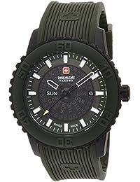 [スイスミリタリー]SWISS MILITARY 腕時計 TWILIGHT トゥワイライト ML-418 メンズ 【正規輸入品】