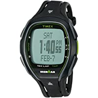 Timex Full-Size Ironman Sleek 150 TapScreen Watch