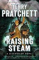Raising Steam (Discworld) by Terry Pratchett(2014-10-28)