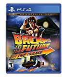 Back to the Future: The Game - 30th Anniversary ...