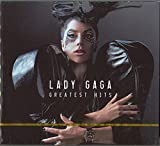 LADY GAGA GREATEST HITS [2CD]