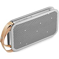 B&O PLAY by Bang & Olufsen Beoplay A2 Portable Bluetooth Speaker (Natural) [並行輸入品]