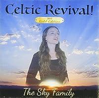 Celtic Revival 2017 Gold