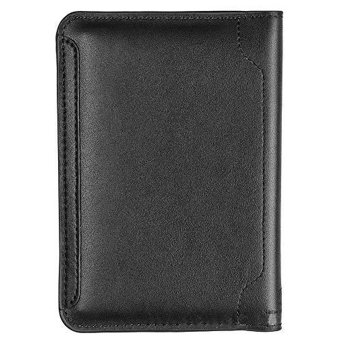 ba219c4609 Liberty-Z 上質 パスポートケース スキミング防止 本革 パスポート入れ 名刺いれ チケットケース