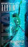 Star Trek: Titan #5: Over a Torrent Sea (Star Trek: The Next Generation)