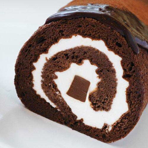 神戸フランツ 神戸魔法の生チョコロール・プレーン