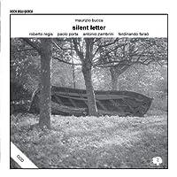 Silent Letter【CD】 [並行輸入品]