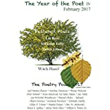 The Year of The Poet IV ~ February: Volume 38
