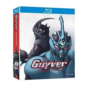 Guyver: Complete Box Set [Blu-ray] [Import]